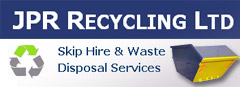 J P R Recycling Limited
