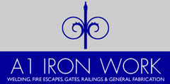 A 1 Iron Work Ltd