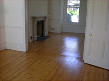 Angel Wood Floors Image