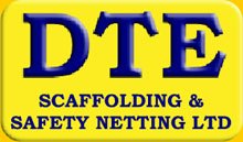 D T E Scaffolding & Safety Netting Ltd