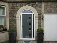 Bristol window store bristol upvc double glazing for Upvc french doors bristol