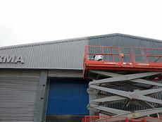 Ccc Norfolk Lowestoft Roofing Cladding Kalzip