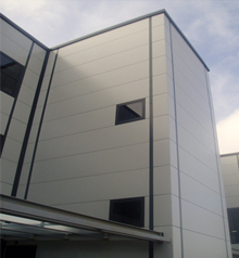 CCC Roofing & Cladding Image