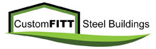 CustomFitt Steel Buildings