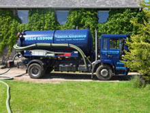 County Cleansing Ltd Image