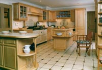 Custom Built Kitchens Image