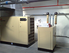 DT Compressor Services Ltd Image