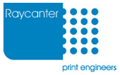 Ray Canter Print Engineers Logo