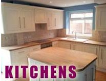 SJM Joinery Services Ltd Image
