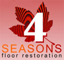 4 Seasons Floor Restoration