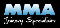 MMA Joinery Specialists Logo