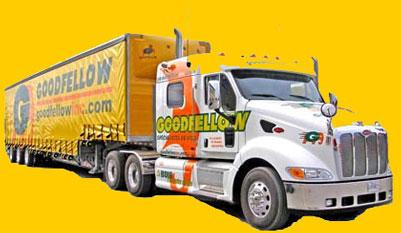 Goodfellow Inc Northern Ireland Wood Flooring