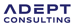 Adept Consulting Logo
