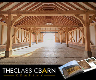 The Classic Barn Company Hampshire Image