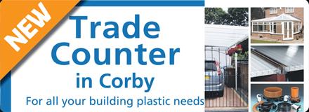 Ls Building Plastics Northampton Decorative Cladding