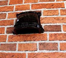 Cast Iron Air Bricks Company Brayford Architectural