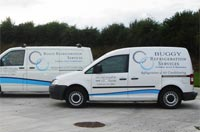 Buggy Refrigeration Services Image