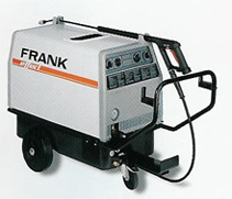 Ace Cleaning Equipment Image