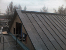Martin UK Roofing Systems Ltd Image