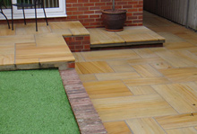 Natural Stone & Timber Ltd Image