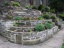 Axis Walling & Landscaping Ltd Image