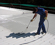 DDP Specialist Coatings Image