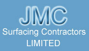 JMC Surfacing Contractors Ltd