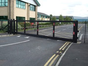 Gated Security Designs Image
