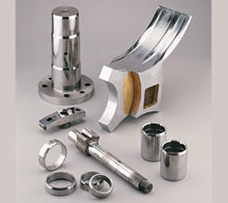 Hard Chrome Plating & Grinding - Mansfield - Ornamental