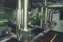 Moore Insulation Ltd Image