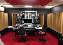 Amadeus Acoustic Solutions Image