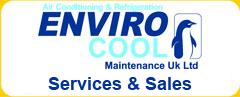 Enviro Cool Maintenance Uk Ltd