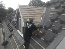 Majestic Roofing Services Image