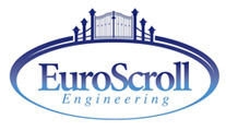Euroscroll Engineering Logo