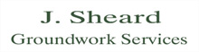 J Sheard GroundWorks