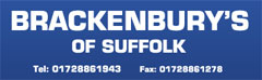 Brackenburys of Suffolk Ltd