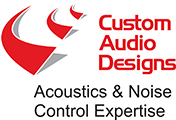Custom Audio Designs Ltd