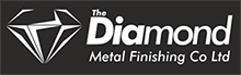 The Diamond Metal Finishing Company Ltd Logo