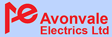 Avonvale Electrics Ltd Logo
