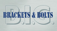 B.I.G. (Brackets and Bolts) Limited Logo