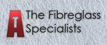 A T The Fibreglass Specialists