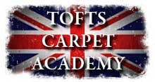 C R Tofts Carpet Academy