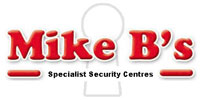 Mike B's Security Locksmiths