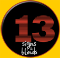 13 Signs & Blinds Ltd