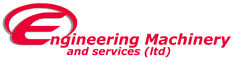 Engineering Machinery and Services Ltd Logo