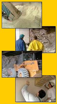 New West Gypsum Recycling (UK) Ltd Image