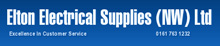 Elton Electrical Supplies (NW) Ltd