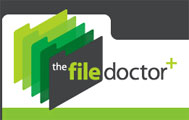 The File Doctor Limited