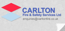 Carlton Fire & Safety Services Ltd