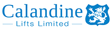 Calandine Lifts Ltd Logo